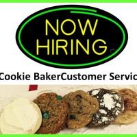 Koehn Bakery hiring Cookie Baker / Customer Service